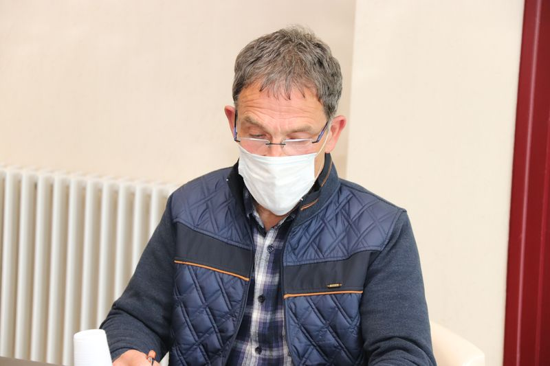 Philippe Drumez