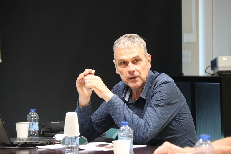 Michel Drelon
